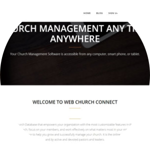 webchurchconnect.com